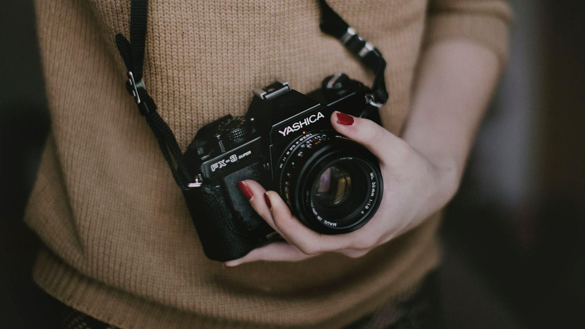 趣味としての写真撮影の魅力